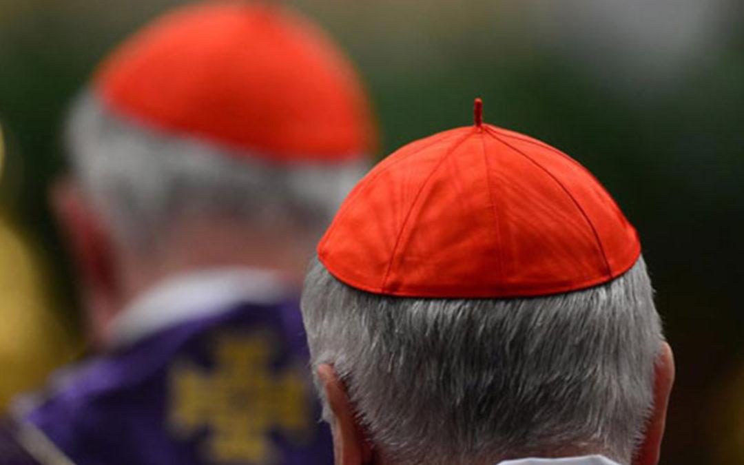 Un Papa de un mercado emergente