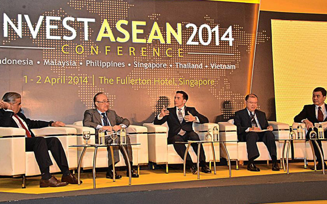 Asean region is an economic force to be reckoned with – Business News | The Star Online