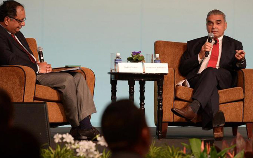 Straits Times Global Outlook Forum: Will 2015 be a year of Asia's resurgence?, SE Asia News & Top Stories | The Straits Times