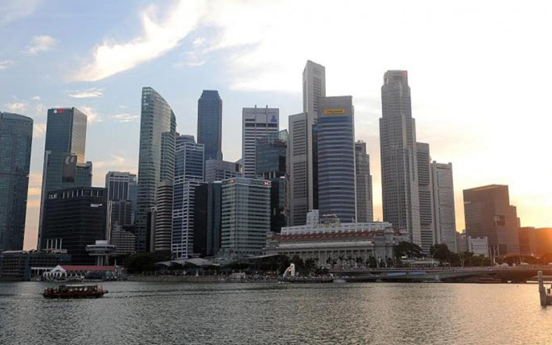 The Big Tent approach to ensuring Singapore's survival, Opinion News & Top Stories | The Straits Times