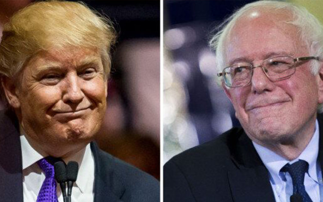 Why Asia Doesn't Have a Donald Trump or Bernie Sanders