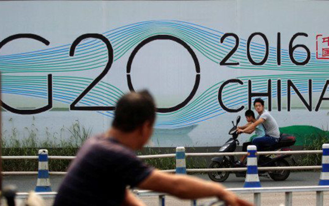 Here's How the G-20 Can Help Restore Our Faith That Globalization Can Mean Growth | Huffington Post