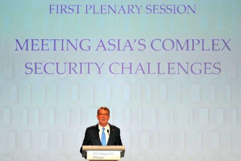 Amb. Kishore Mahbubani on U.S.-China Relations | Foreign Policy Blogs