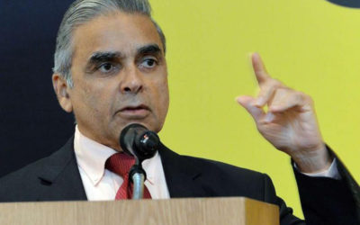 Asian century is here to stay: Kishore Mahbubani | AsianOne Business News