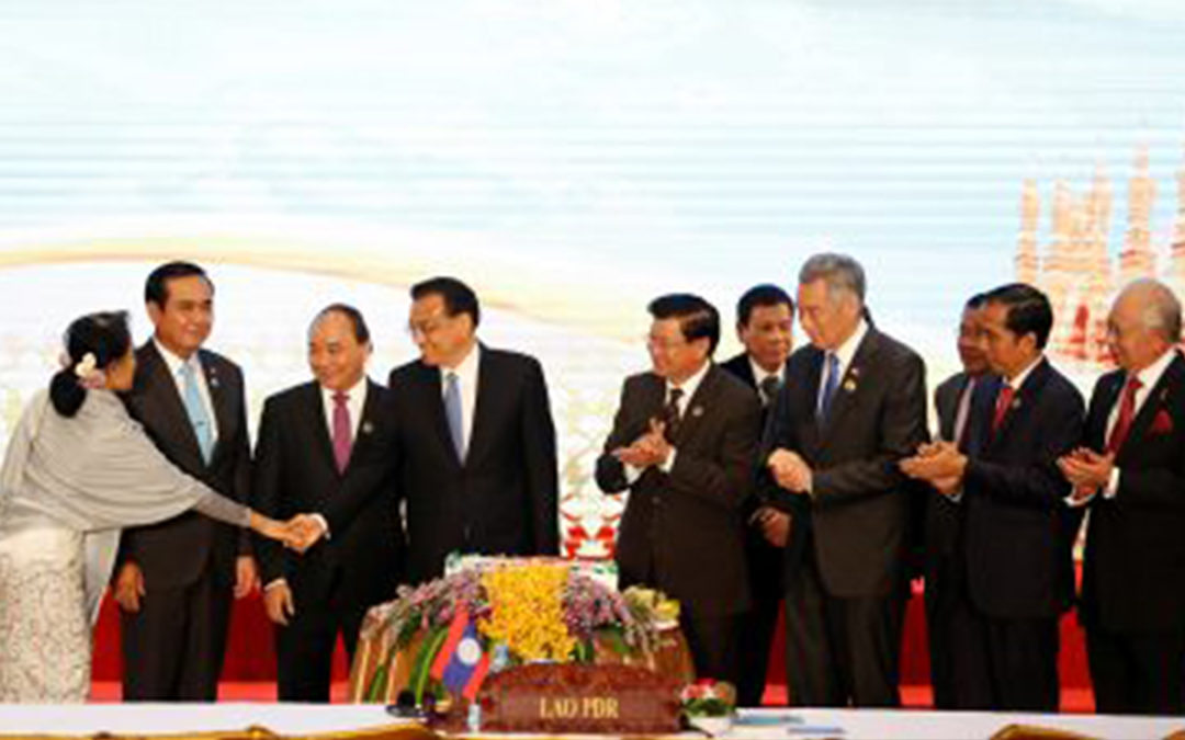 ASEAN still the critical catalyst for China's future | East Asia Forum