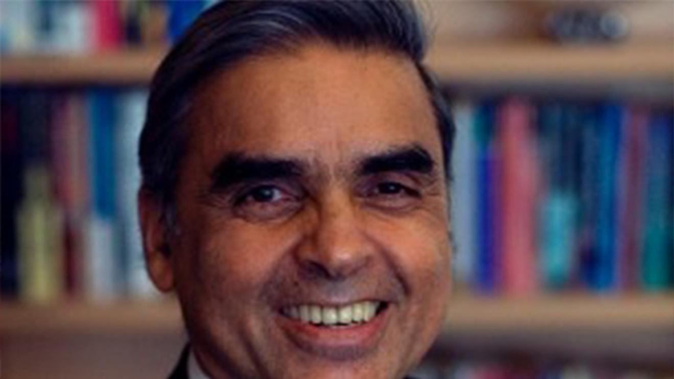 WISE Words 01: Kishore Mahbubani