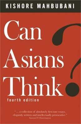 Can Asians Think? Canada Edition