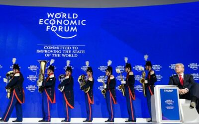 BBC – Davos: Spreading the Wealth?
