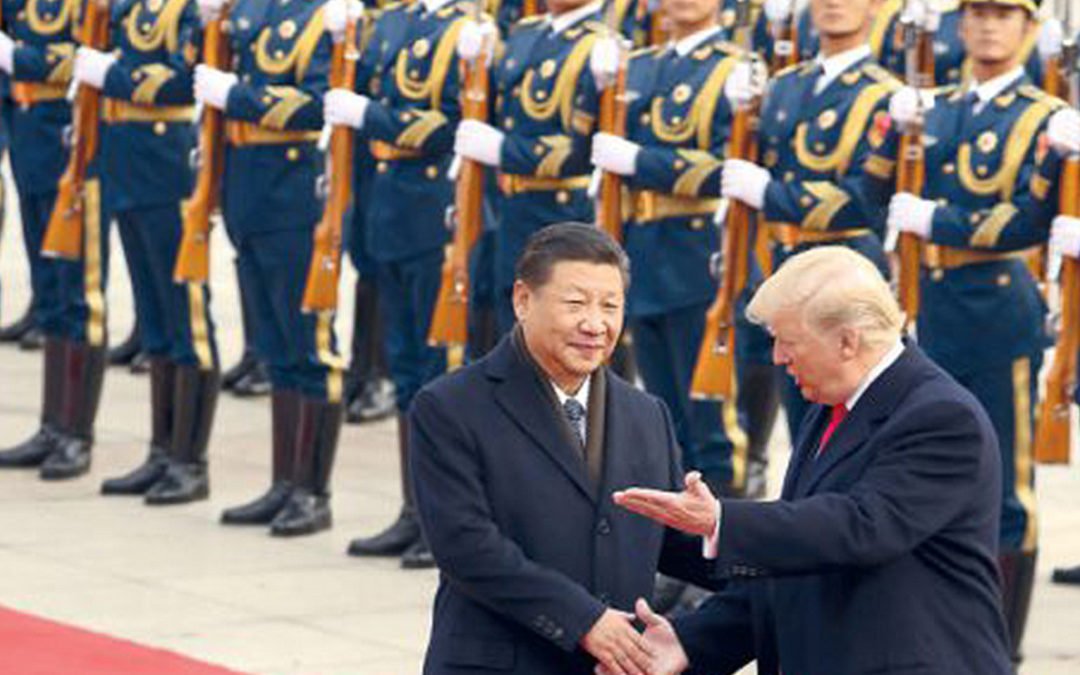 China's long-term strategy for becoming the world's number one power – The Security Times