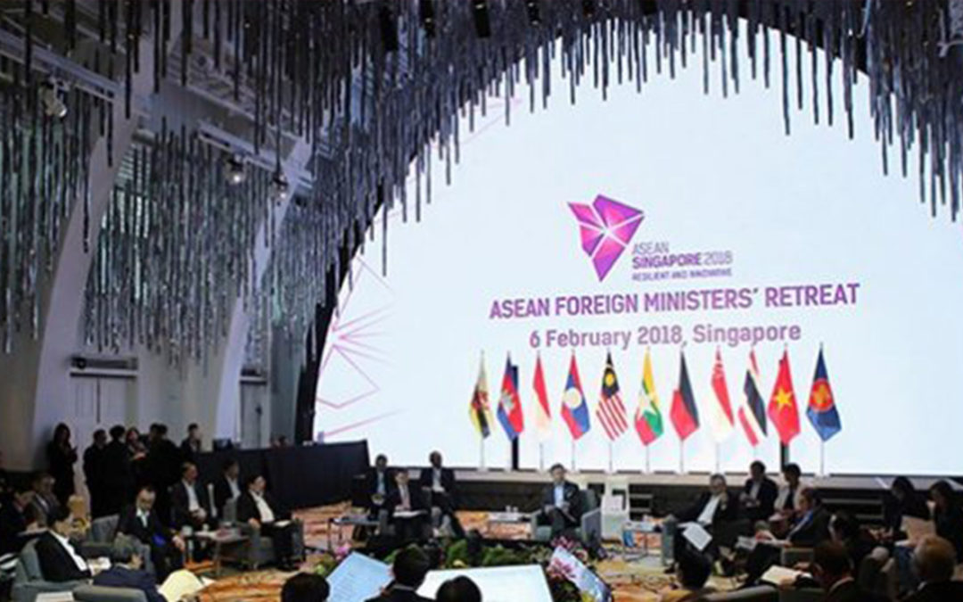 ASEAN: An Unexpected Success Story – The Cairo Review of Global Affairs