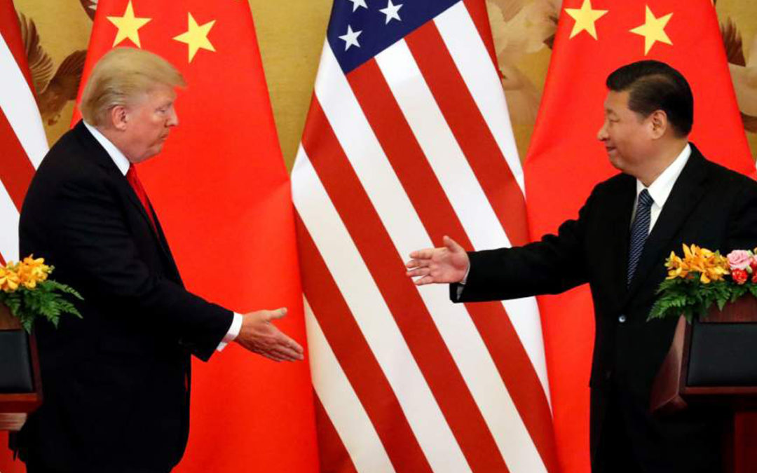 America and China: Destined for Conflict or Cooperation? We Asked 14 of the World's Most Renowned Experts – The National Interest