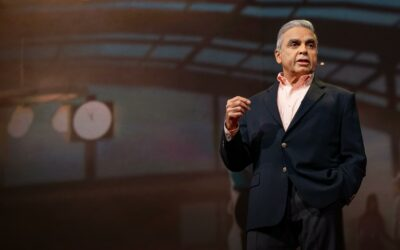 Kishore Mahbubani: How the West can adopt to a rising Asia