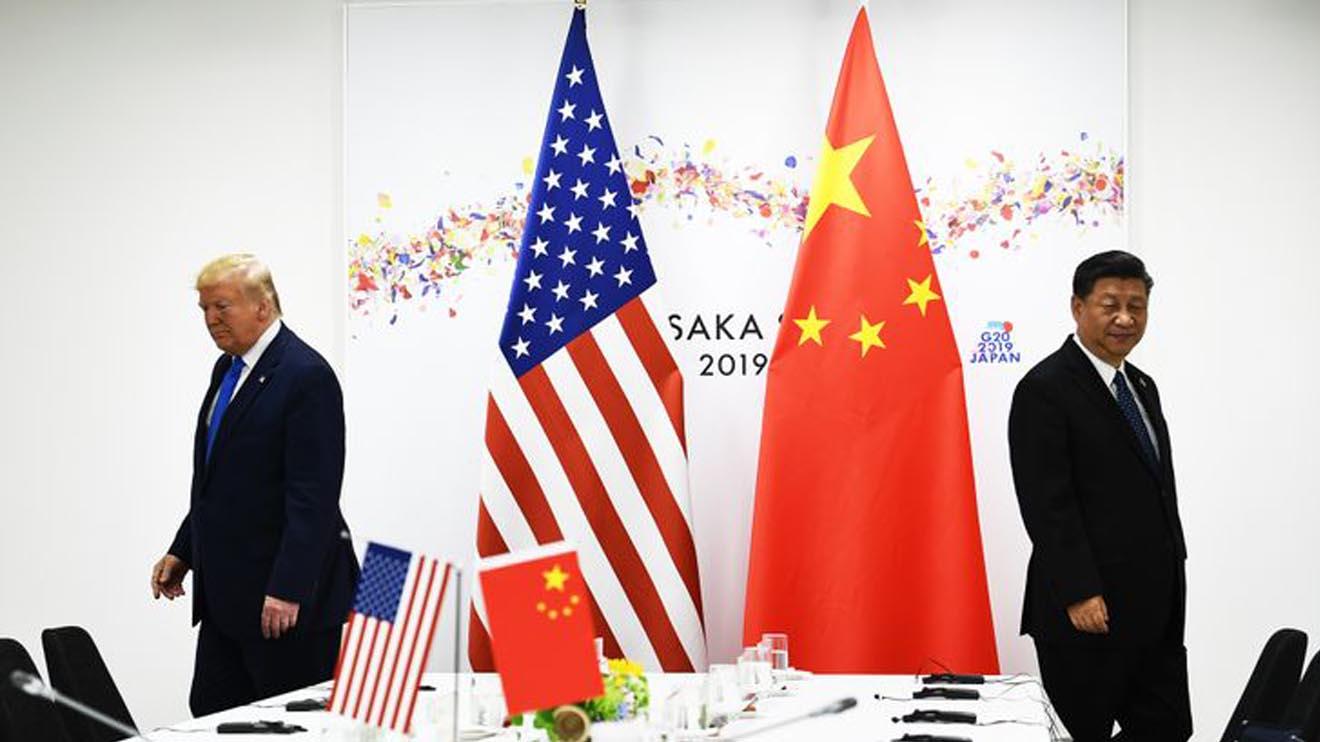 The Coronavirus, a catalyst for the Sino-American rivalry – La Croix