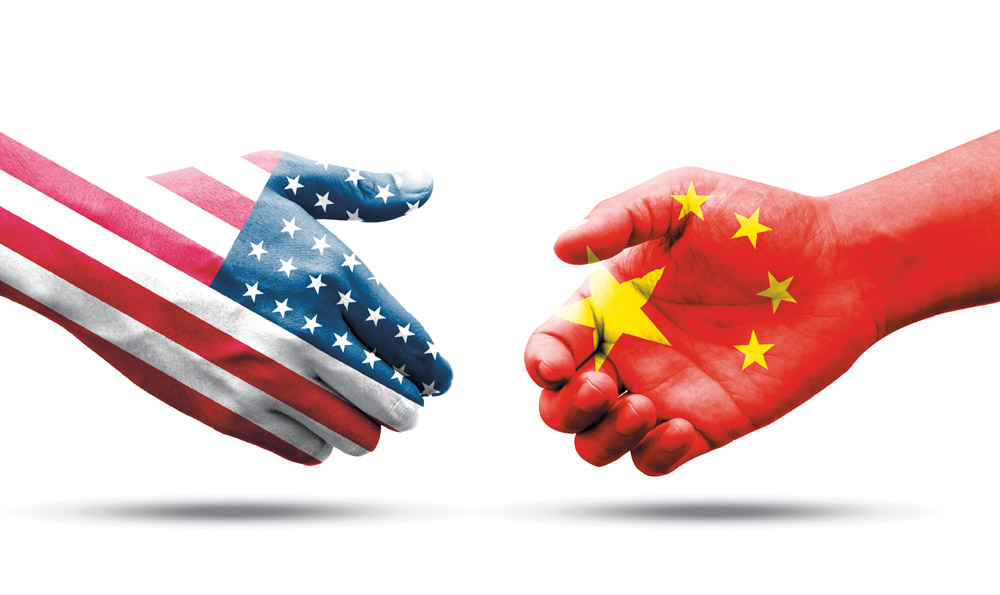 BIDEN AND CHINA: FRIENDS OR FOES?  |  The ALUMNUS