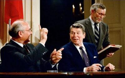 America made Three Strategic Mistakes since the end of the Cold War|Kishore Mahbubani
