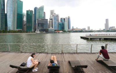 The oxygen of Asean is critical to Singapore's existence | The Straits Times