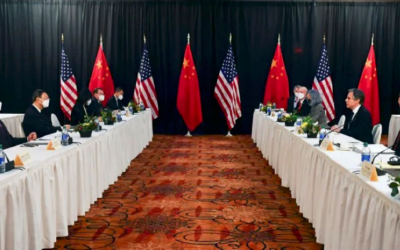 Biden should summon the courage to reverse course on China