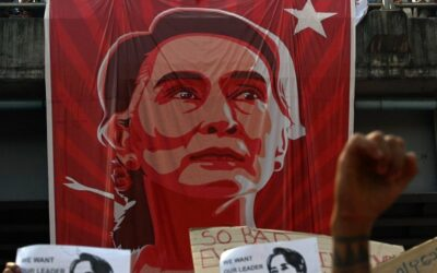 Myanmar coup could jump-start US-China cooperation