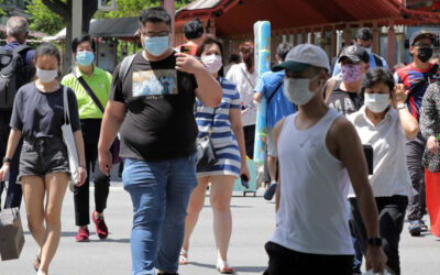 Benevolence across races: Very Singaporean? – The Straits Times