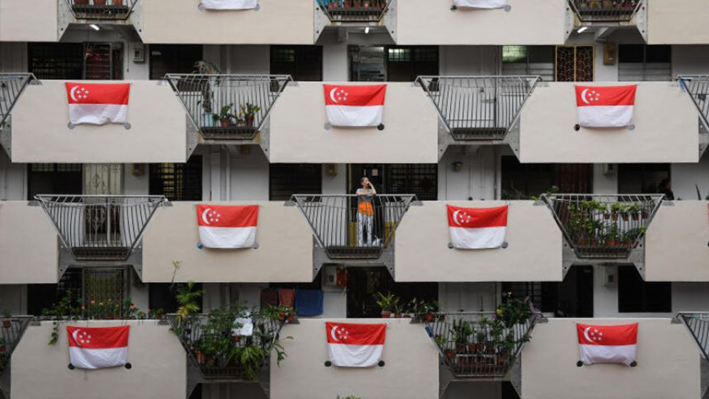 Celebrating Kampung Singapura and Global Singapore – The Straits Times