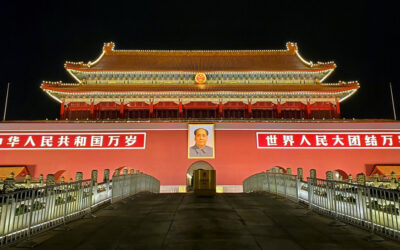 Can America Lose to China? – The National Interest